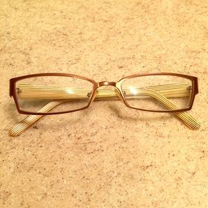 Baby Phat eye glasses